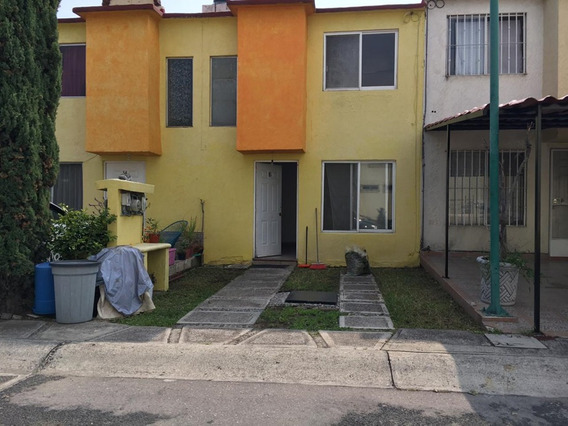 Renta Casa Rinconada Del Carmen