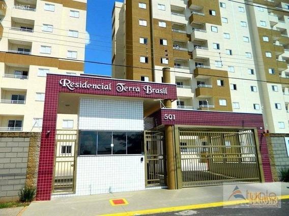 Apartamento Com 2 Dormitórios, 58 M² - Venda Por R$ 260.000,00 Ou Aluguel Por R$ 950,00/mês - Jardim Marajoara - Nova Odessa/sp - Ap1754