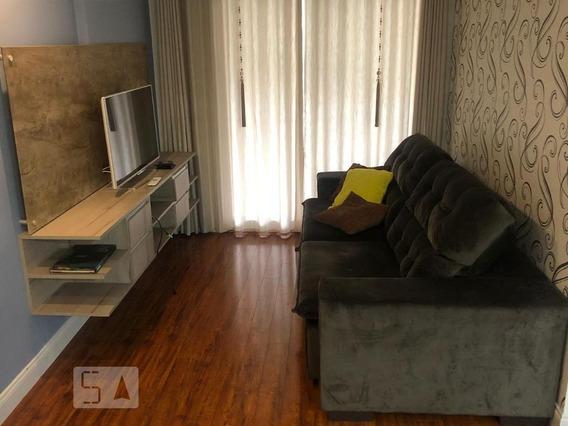 Apartamento Para Aluguel - Vila Guilherme, 2 Quartos, 80 - 893055818
