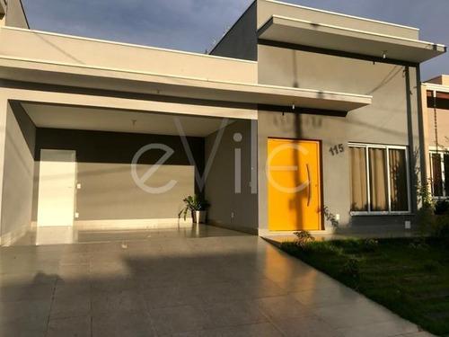 Casa À Venda Em Jardim Golden Park Residence - Ca008796