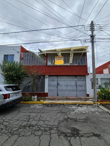 Casa En Venta En San José Mayorazgo Puebla