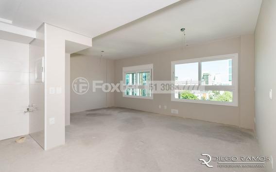 Apartamento, 1 Dormitórios, 33.2 M², Rio Branco - 192481