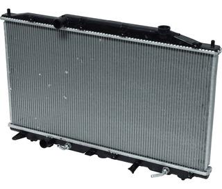 Radiador Honda Accord 2008 3.5l Premier Cooling
