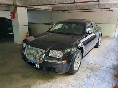 Chrysler 300c 5.7 Blindado