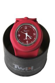 Relógio Fixa Sem Fivela, Original, Gar.1 Ano Frete Grátis