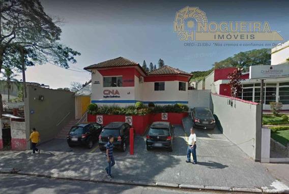 Terreno Comercial Em Ferraz De Vasconcelos - 3760
