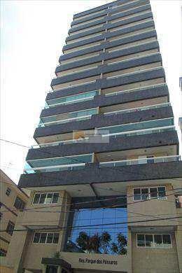 Apartamento Com 3 Dorms, Canto Do Forte, Praia Grande - R$ 503 Mil, Cod: 2522 - V2522