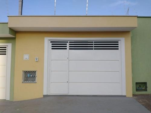 Imagem 1 de 20 de Casa À Venda - Prezotto - Piracicaba/sp - Ca2953