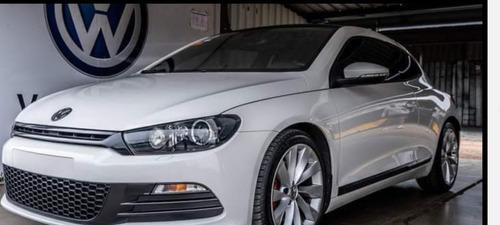 Volkswagen Golf Gti Scirocco