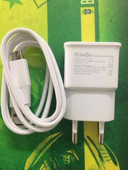 Carregador Rapido Samsung Tab 3 Lite Sm-t110 T111