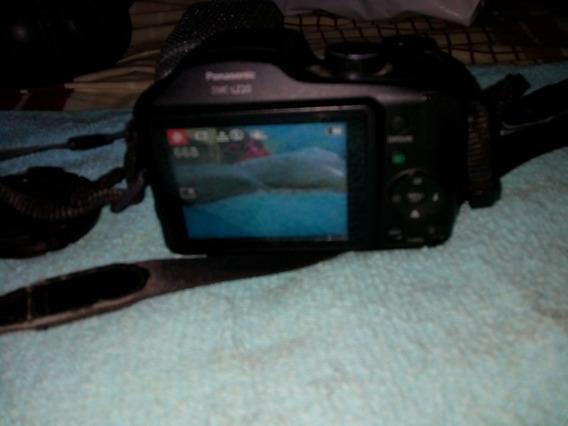 Câmera Digital Panasonic Lz-20