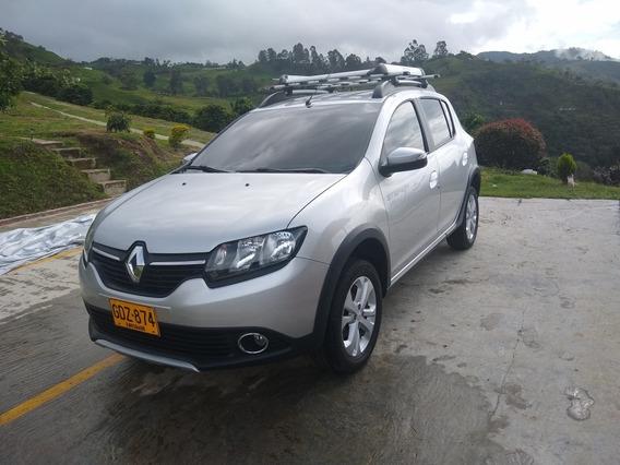 Renault Sandero Stepway Dinamic