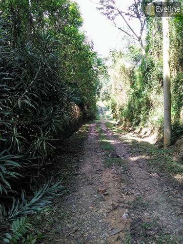 Chácara Com 1 Dorm, Conjunto Residencial Santo Ângelo, Mogi Das Cruzes - R$ 215 Mil, Cod: 567 - V567