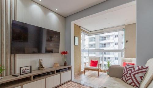 Apartamento - Apc2780 - 69389803