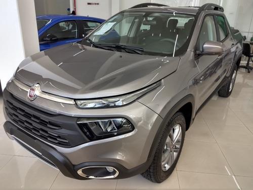 Nueva Fiat Toro Anticipo O Usados $49.000 Cuotas Tasa 0% R-