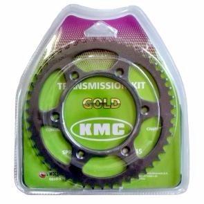 Kit Rel Wr250/yz250 Kmc Gold