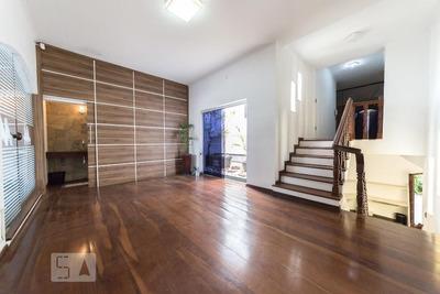 Casa Com 4 Dormitórios E 8 Garagens - Id: 892870615 - 170615