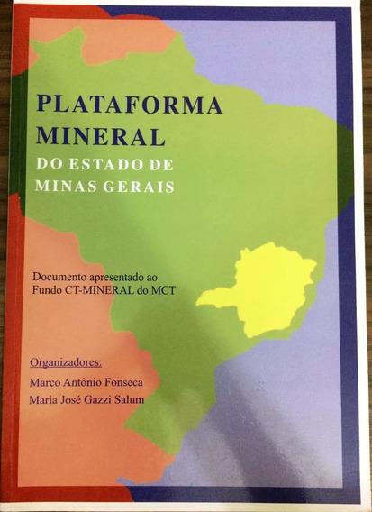 Revista: Plataforma Mineral Do Estado De Minas Gerais