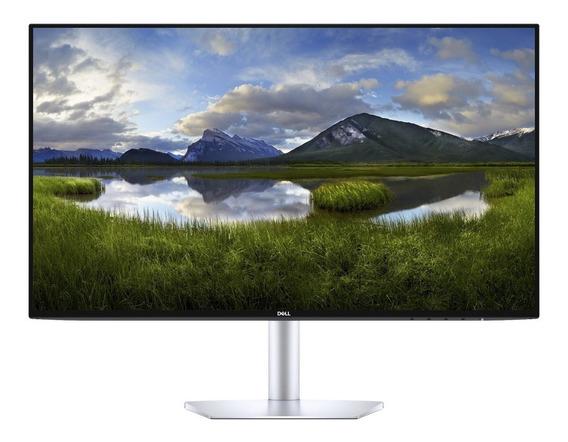Monitor Dell Ultrafino Led Fhd Ips De 23.8 S2419hm Prata