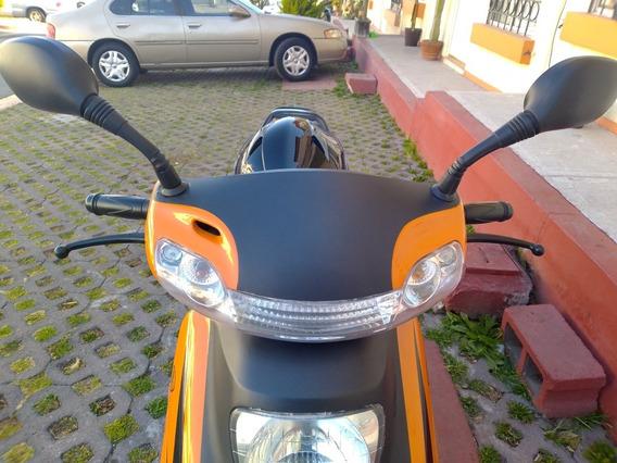 Italika Ds 125