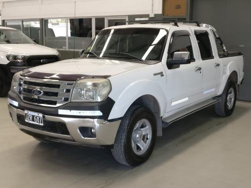 Imagen 1 de 15 de Ford Ranger 3.0 Cd Xlt 4x2