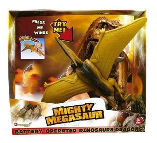 Dinosaurio Mediano Pteranodon 5327 Envio Full (5367)