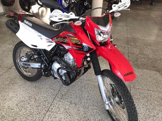 Xtz Lander 250 Yamaha 2019
