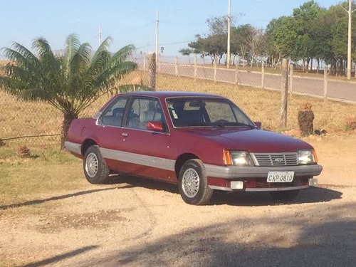 Gm Chevrolet Monza Classic 2.0