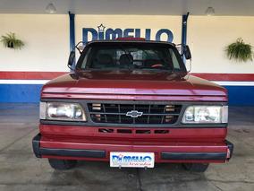 Chevrolet D20 Custom 1990