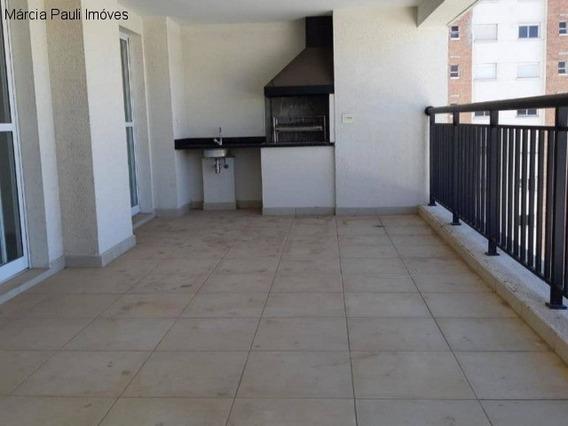 Apartamento No Condomínio Alta Vista - Anhangabaú - Jundiaí - Ap02302 - 32215545