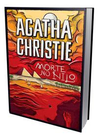 Box 1 - Agatha Christie - 3 Volumes