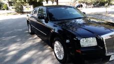 300c Chrysler 2007 Todo Pagado Placas De Nuevo Leon Ref 2017