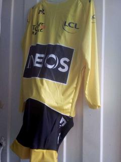 Jersey Para Ciclismo