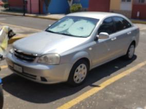 Chevrolet Optra 2.0l