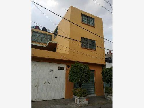 Casa Sola En Venta San Jose Buenavista