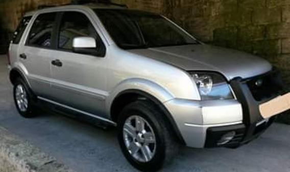 Ford Ecosport 2.0 Xlt 5p 2006