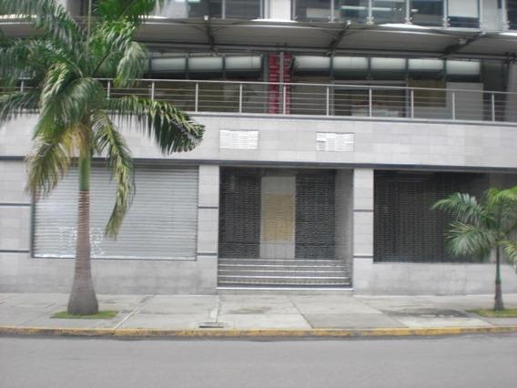Local En Alquiler El Rosal Corina Correia 0412.639.55.61