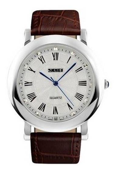 Relógio De Luxo Skmei 1104 A Prova D