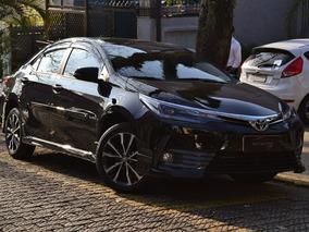 Toyota Corolla 2.0 16v Xrs 2018 - Único Dono