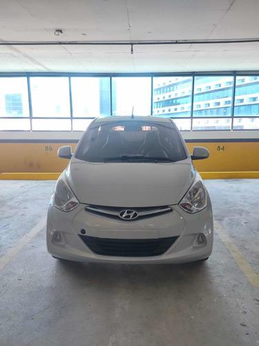 Hyundai Eon 2017