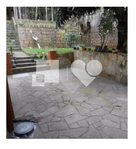 Casa-porto Alegre-petrópolis   Ref.: 28-im419021 - 28-im419021