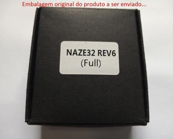 Controladora Naze32 Rev6 10dof Full Drone F250, F330 E Outro