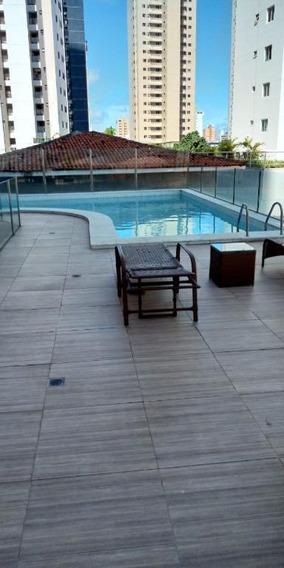 Apartamento Em Manaíra, João Pessoa/pb De 153m² 3 Quartos À Venda Por R$ 350.000,00 - Ap482388