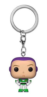 Llavero Pop! Toy Story Buzz Lightyear
