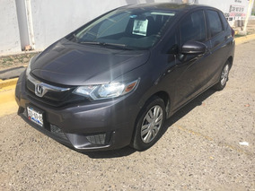 Honda Fit 1.5 Cool Mt 5 Marchas