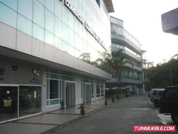 Oficinas En Alquiler Cc Lomas De La Lagunita 19-14076.iq
