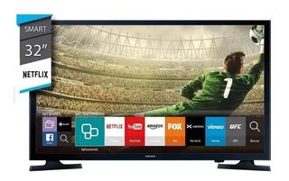 Smart Tv Hd Samsung 32 Un32j4290 Hdmi Netflix