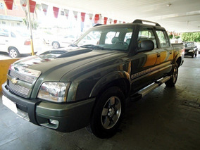 Chevrolet S10 2.4 Mpfi Executive 4x2 Cd