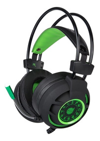 Fone Headset Gamer Dazz Diamond 7.1 Usb Pc Preto H7