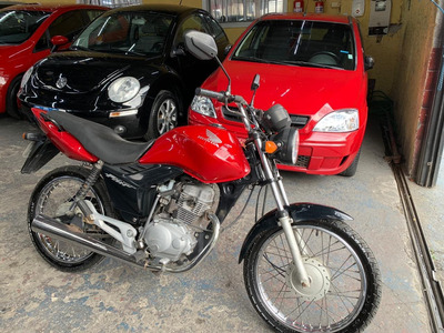 Honda Cg 125 Fan Ks 2009